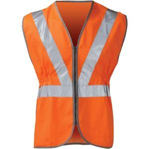 Zip Safety Vest
