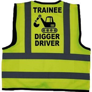 Visit The Acce Products Store Baby High Visibility Vest