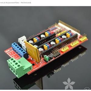 Sintron Servo Circuit Motor Controller