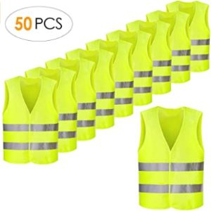 Femor Picture Safety Vest