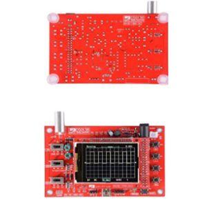 Sun3Drucker Dso138 Kit Digital Oscilloscope
