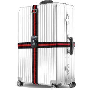 Bez Luggage Belt Lock