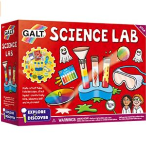 Galt Toys S Preschool Science Experiment