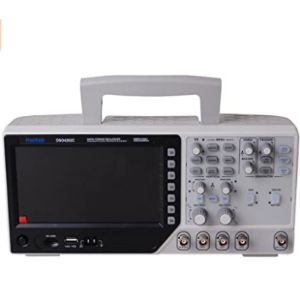 Hantek 12 Bit Digital Oscilloscope