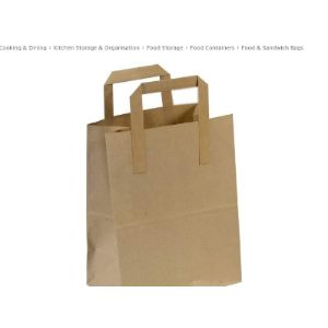 The Paper Bag Company Logo Number 8