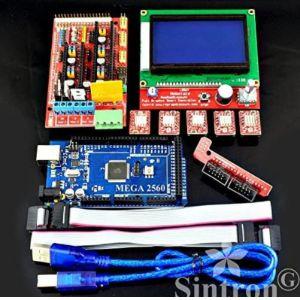 Sintron Stepper Kit Usb Motor Controller