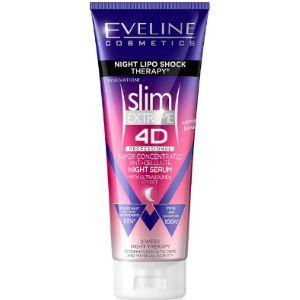 Eveline Cosmetics Subcutaneous Fat