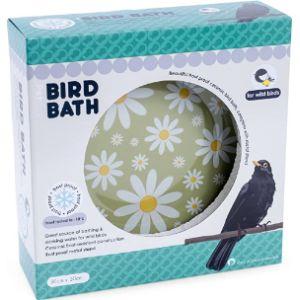 Petface Ground Bird Bath