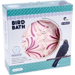 Petface Ceramic Bird Bath