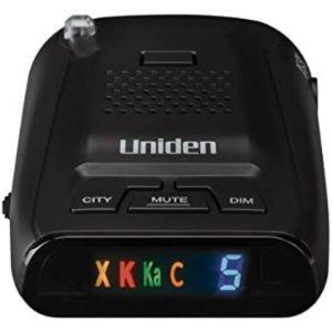 Ka Band Radar Detector