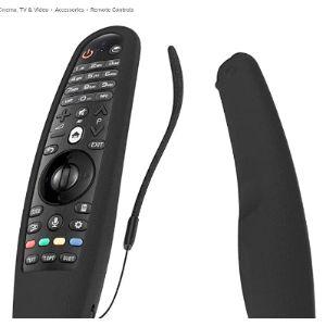 Sikai Case Tv Remote Control Cover Case
