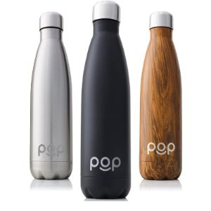Pop 750Ml Stainless Steel Water Bottle
