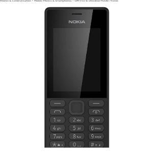 Nokia Lanyard Flip Phone