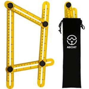 Aboat Ruler Angle Measurement