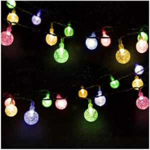 Mr.Twinklelight Camping String Light