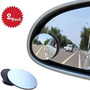 Beeway Truck Convex Mirror