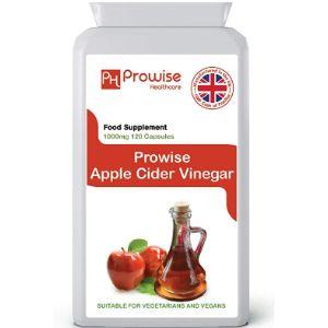 Prowise Healthcare Vinegar Lose Weight