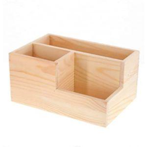 Coideal Remote Control Organizer Box