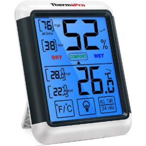 Thermopro Room Humidity Meter