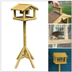 Garden Mile Make Bird Table