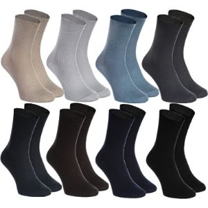 Rainbow Socks Love Sock