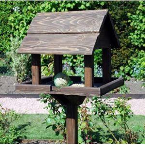 Garden Mile Making Bird Table