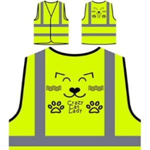 Innoglen Funny Safety Vest