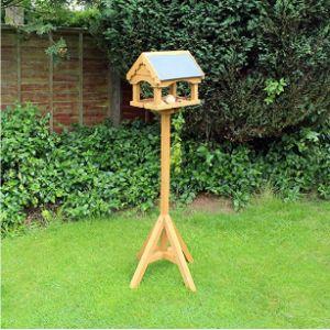 Natures Market Build Bird Table