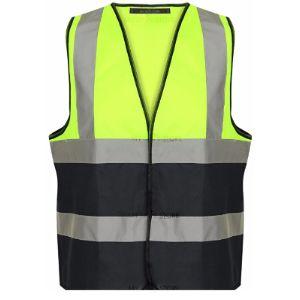 Myshoestore Work Safety Vest