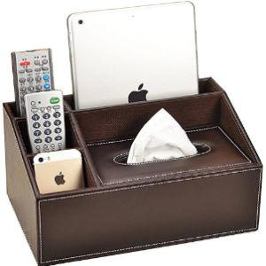 Vancore Remote Control Organizer Box