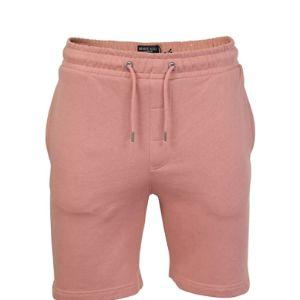 Brave Soul Pink Boy Short