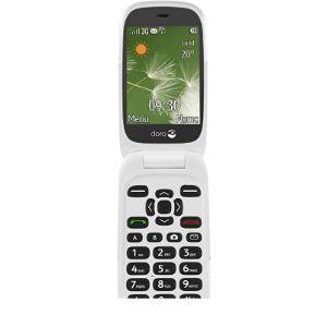Doro New Flip Mobile Phone