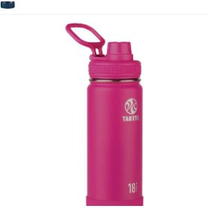 Takeya Insulated Water Bottle