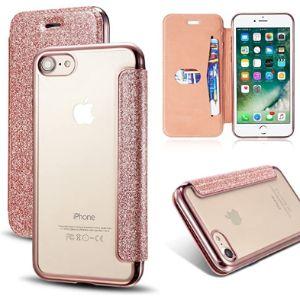 Ztofera Flip Phone Case Iphone 6