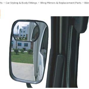 Meipro Truck Convex Mirror