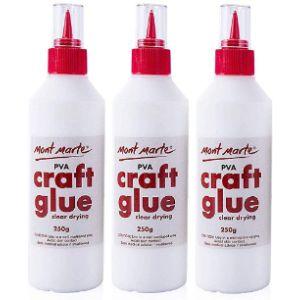 Mont Marte Pva Craft Glue