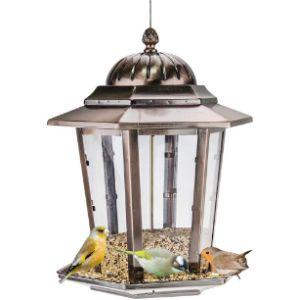Sungmor Bird Feeder Unique
