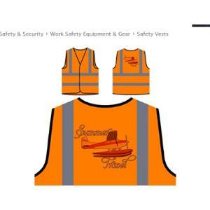 Innoglen Water Safety Vest