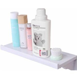 Easy Eco Life Ceramic Bathroom Corner Shelf