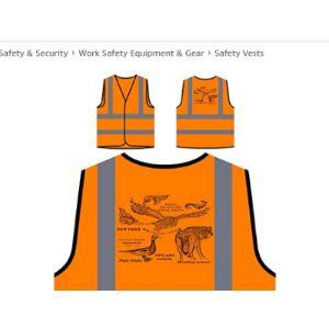 Innoglen Hunting Safety Vest