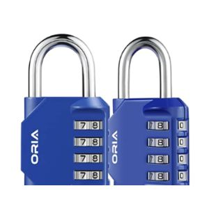 Combination Lock Resettable