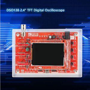 Ihaospace Dso138 Kit Digital Oscilloscope