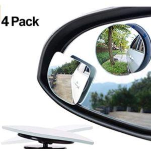 Sunerly Truck Convex Mirror