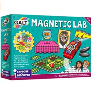 Galt Toys Toddler Science Experiment