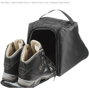 Case4Life Bag Work Boot