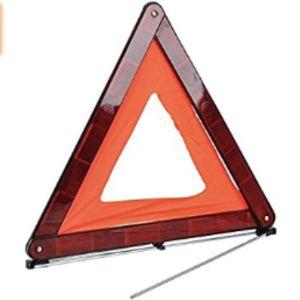 Small Warning Triangle