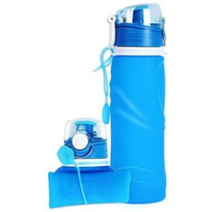 Imikoko Collapsible Water Bottle Silicone