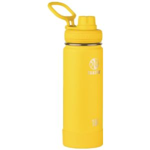 Takeya Best Water Bottle