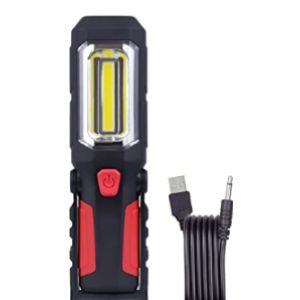 Garage Inspection Lamp