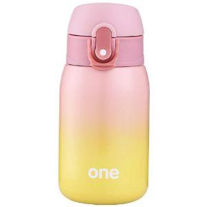 Zdzdz Cute Stainless Steel Water Bottle